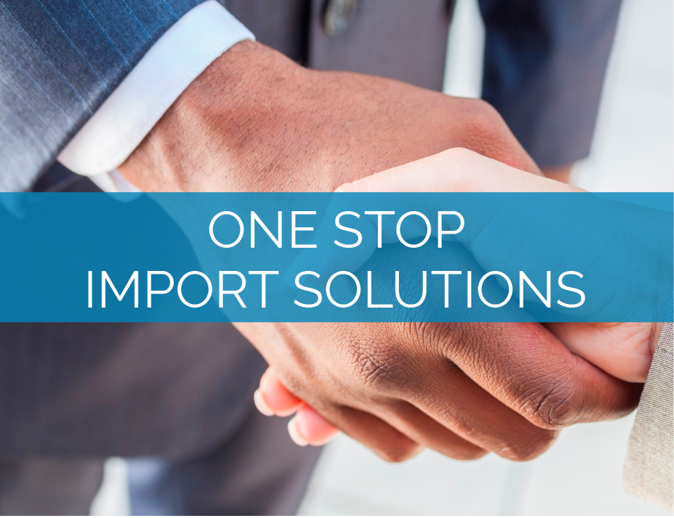 CHINA TRADER | We got everything you need to import and